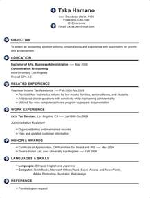 how to write a resume interplace company