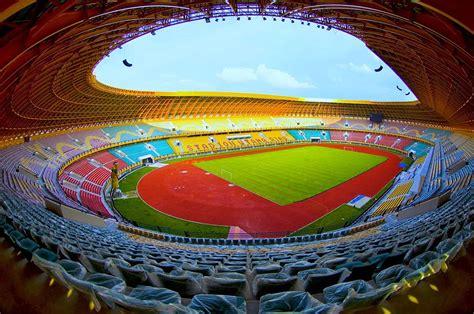 stadion utama riau wikipedia bahasa indonesia