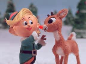 rudolph red nosed reindeer 1964