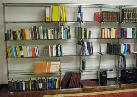 librerie in metallo librerie in metallo libreria design in acciaio cfm