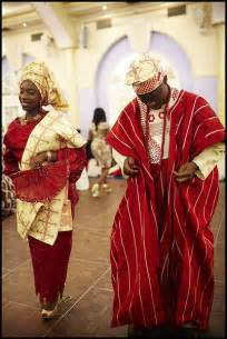 yoruba wears nigerian yoruba traditional wedding attire bride wears