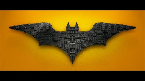 Batman Japan Logo 1 new lego batman trailer cnet
