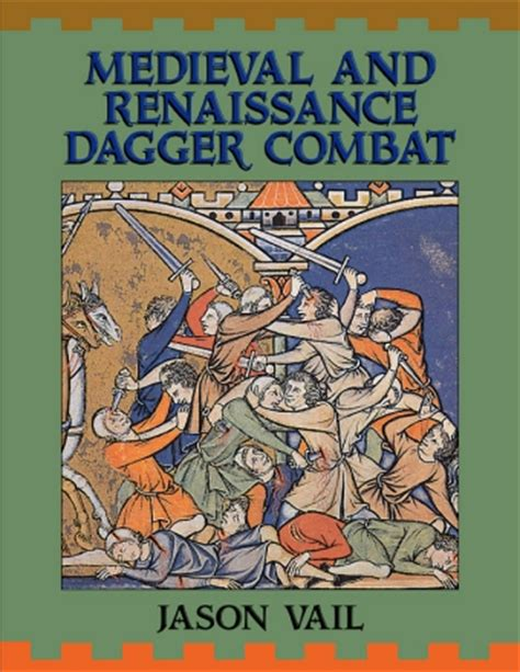 and renaissance dagger combat books and renaissance dagger combat