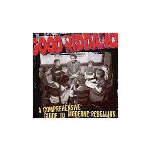 Riddance A Comprehensive Guide To Moderne Rebellion 1996 Cd riddance a comprehensive guide to moderne rebellion 193 lbum buenamusica