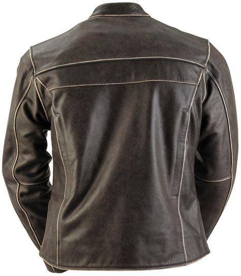 Jaket Vintage Rebel Sandwash 181 85 black brand womens vintage rebel leather jacket