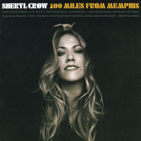 sheryl 100 from sheryl 100 from cd album at discogs