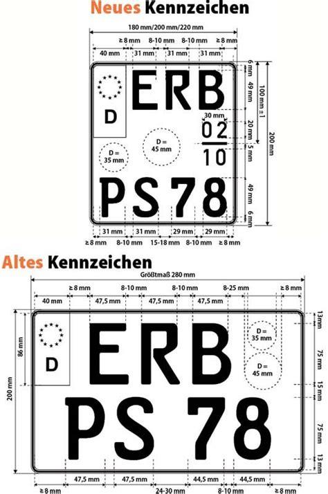 Motorrad Kenzeichen by Altes Kennzeichen Schild Motorrad Auf S Neue Motorrad