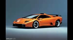 Lamborghini Diablo Gt Lamborghini Diablo Gt