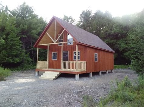 Amish Built Cabins For Sale by Amish Built Cabins For Sale In Cobleskill Ny Amish Barn