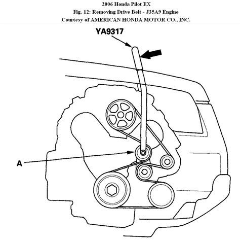 2011 honda pilot engine diagram engine automotive wiring