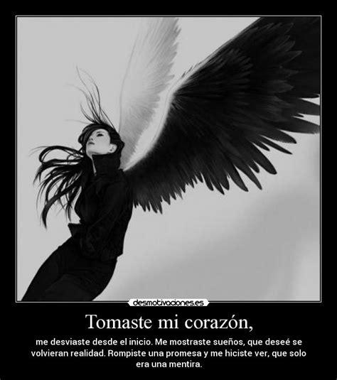 imagenes goticas de angeles tristes angeles de amor goticos con frases imagui
