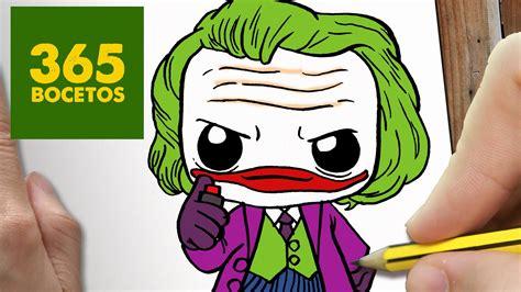 quin soy animales como dibujar joker kawaii paso a paso dibujos kawaii faciles how to draw a joker
