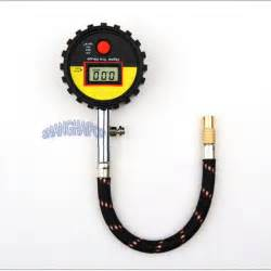 Tire Air Pressure Deflator Car Digital Tire Motorcycle Auto Tyre Air Pressure