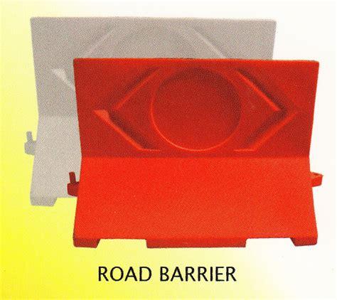 Road Barrier Rambu Lalu Lintas road barrier