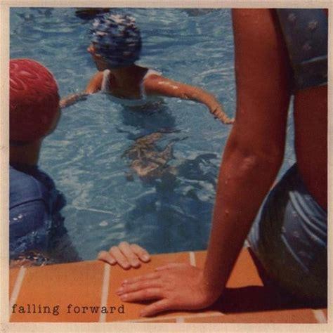 Cd Fordham Falling Forward Falling Cd Covers