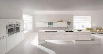 Modern White Kitchen Design white modern kitchen design interior design architecture and