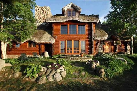 Cabins For Sale In East by Hobbit Inspired House For Sale 9homes