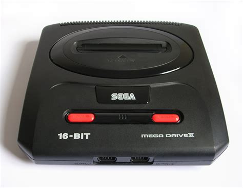 megadrive console what i remember about the sega megadrive dead curious