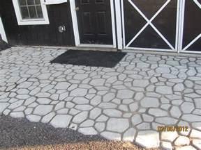 Patio Paver Molds Concrete Mold Patio Newsonair Org