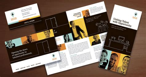 Graphic Design Templates For Recruiter Marketing Stocklayouts Blog Marketing Material Templates