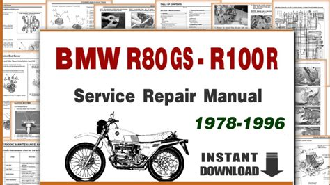 service manual repair voice data communications 1994 bmw 8 series parking system service 1978 1996 bmw r80g s and bmw r 100 r service repair manual youtube