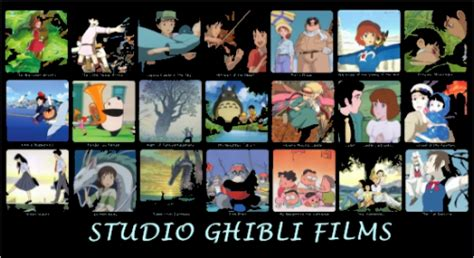 film studio ghibli telecharger sotw 151 studio ghibli films