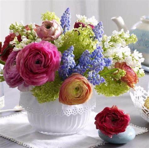 spring flower arrangement ideas 45 bright and easy spring flower arrangement ideas for