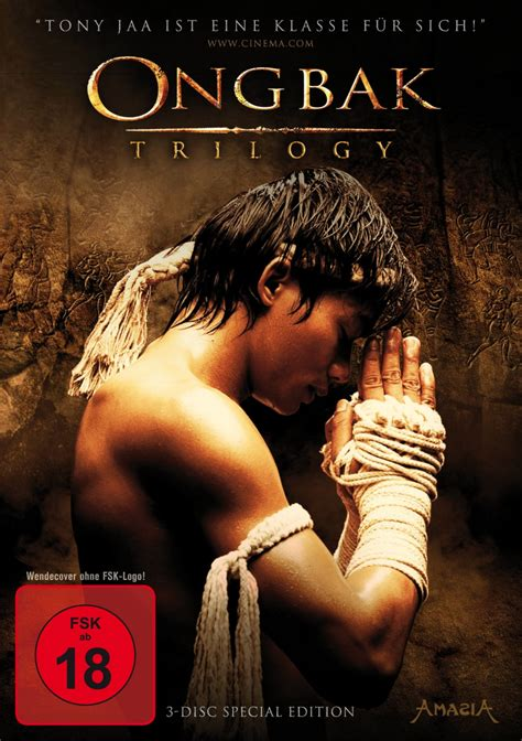 ong bak meni film qani amasia film ong bak trilogy special edition