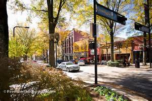 greenville s main street a quot top ten great streets in america quot picture of greenville south