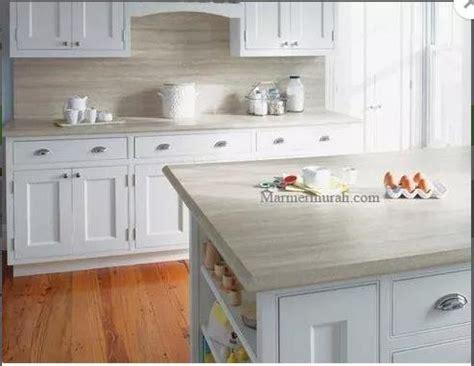 Jual Lemari Dapur Pantry Murah Banget jual meja travertine beige meja dapur kitchen wastafel bar pantry counter harga murah jakarta