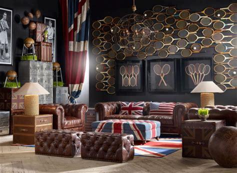 inventive  inspiring eclectic vintage interior
