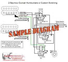 sle guitar wiring diagram 22 wire diagrams easy simple detail baja designs trailer ignition