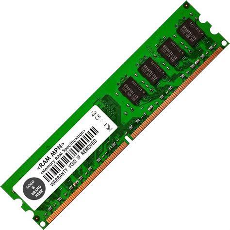 Memory Ram Komputer memory ram 4 desktop pc ddr2 pc2 6400u 800mhz 240 dimm non ecc unbuffered gb lot ebay