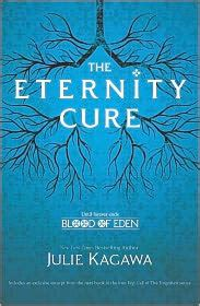 Eternity Cure Blood Of Book 2 review of the eternity cure