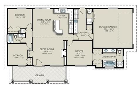 ranch style house plans fantastic house plans online small house 3 bedroom ranch house plans internetunblock us