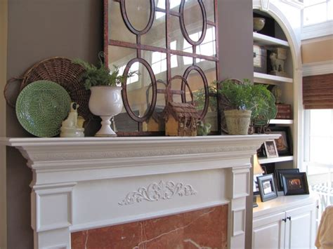 Decorative Mirrors For Above Fireplace by Decorative Mirrors For Above Fireplace With Nichols