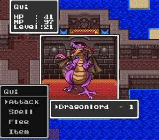 emuparadise dragon quest 7 dragon quest i ii japan en by rpgone v2 0 dragon