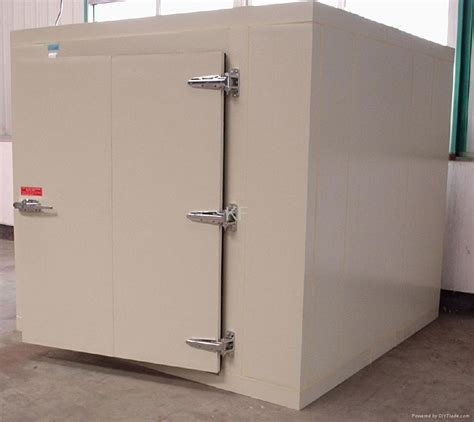 how to make a room cooler cold room zhejiang qingfeng refrigeration equipment