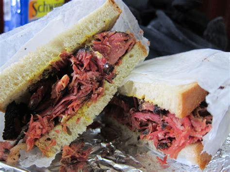 brisket house a sandwich a day pastrami on rye at david s brisket house serious eats