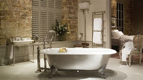 Home Spa Design Inspiration by 35 Irresistible Bathroom Ideas With Freestanding Bathtub