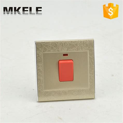 wall mounted touch l high quality mk ws05039 20a wall mounted touch switch