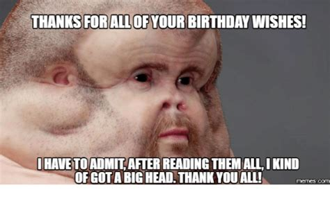 25 best thanks meme memes 25 best memes about thanks for the birthday wishes meme 25 b