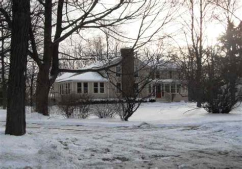 houses for sale romeo mi 354 n bailey st romeo michigan 48065 bank foreclosure info reo properties and bank