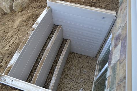 egress window ideas basement masters