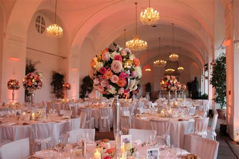 Unforgettable celebrations at the Schönbrunn Palace