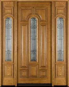 Exterior Hardwood Doors Solid Exterior Wood Doors For Your House Furniture Design Ideas