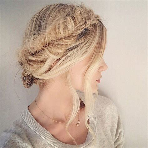 braided hairstyles milkmaid saturday of inspiration braids to fall in love patricia