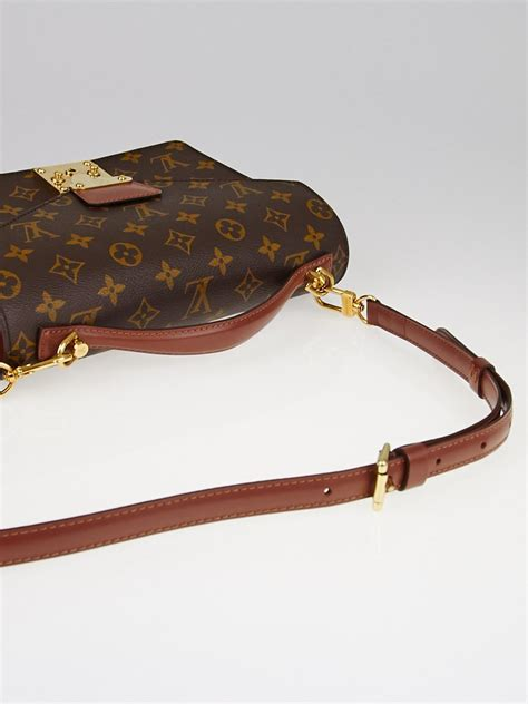 Tas Gucci Speedy 269877a 1095 Louis Vuitton Monogram Canvas Monceau 28 Bag Yoogi S Closet