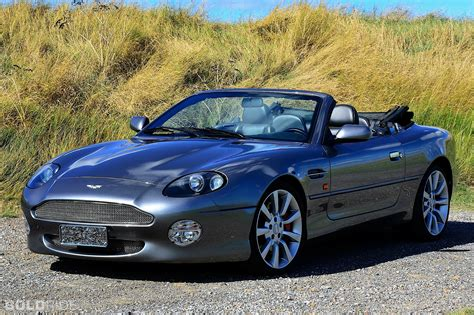 2014 aston martin db7 volante pictures information and