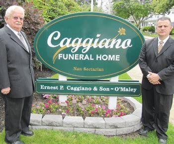 caggiano marks milestone 85 years of service winthrop